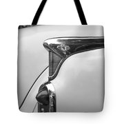 1952 Buick Eight Tail Light Tote Bag