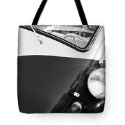 1957 Bmw Isetta 300  Tote Bag