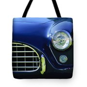 1959  Ac Ace Bristol Grille Tote Bag