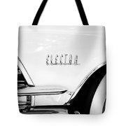 1959 Buick Electra Emblem Tote Bag