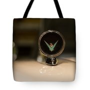 Thunderbird Hood Ornament Tote Bag