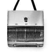 1962 Dodge Dart Grille Emblem Tote Bag