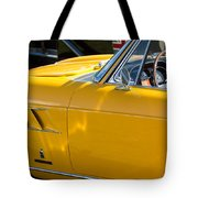 1965 Ferrari 275gts Tote Bag