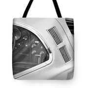 1965 Stingray Tote Bag