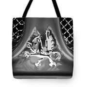 1969 Iso Grifo Grille Emblem Tote Bag