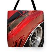 1970 Dodge Challenger R/t Tote Bag