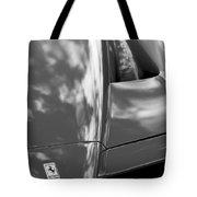 2003 Ferrari Enzo Hood Emblem Tote Bag