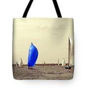 To Life Tote Bag