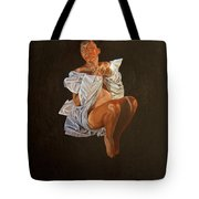 1 30 Am Tote Bag
