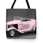 '32 Ford Hot Rod Tote Bag