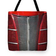 40 Ford Coupe Tote Bag