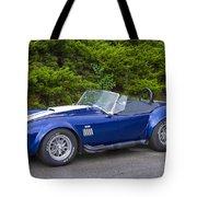 427 Cobra Tote Bag