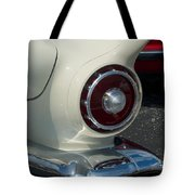 57 Ford Thunderbird  Tote Bag