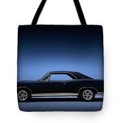 67 Gto Tote Bag by Douglas Pittman