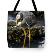 A Great Catch Tote Bag