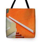 a L'orange Tote Bag