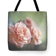 A Moment Of Romance Tote Bag