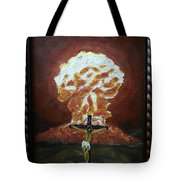A New Beginning 2 Tote Bag