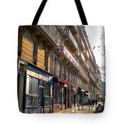 A Paris Morning Tote Bag
