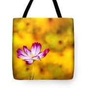 A Standout Tote Bag