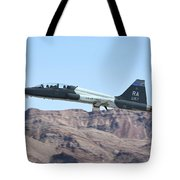 A U.s. Air Force T-38c Taking Tote Bag