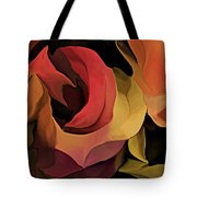 Abstract 071713 Tote Bag