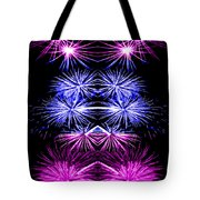 Abstract 135 Tote Bag