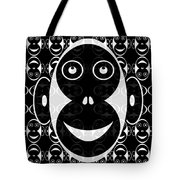 Abstract 145 Tote Bag by J D Owen