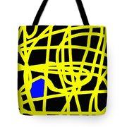 Abstract 231 Tote Bag