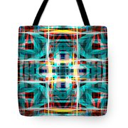 Abstract Pattern 5 Tote Bag