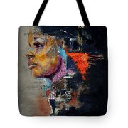 Abstract Women 015 Tote Bag