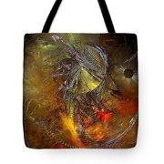 Abstraction 0601 - Marucii Tote Bag