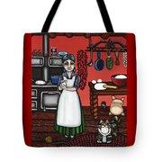 Abuelita Or Grandma Tote Bag