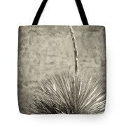 Agave And Adobe Tote Bag