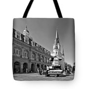 Ahh...new Orleans  Tote Bag