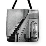 Alabama House Interior Tote Bag