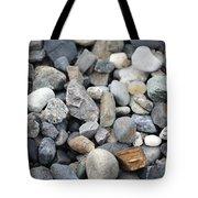 Alaskan Sand Tote Bag