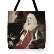 Alexander Wedderburn (1733-1805) Tote Bag