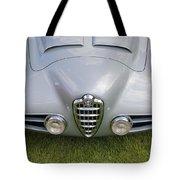 Alfa Romeo 1900 Ss Zagato Berlinetta 1956 Tote Bag