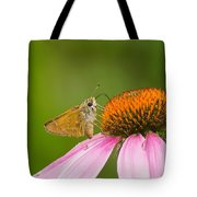 All Things Big And Small Tote Bag