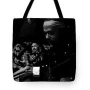 Allan Fudge Mourning Becomes Electra University Of Arizona Drama Collage Tucson Arizona 1970 Tote Bag