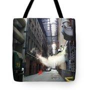 Alley 14 Tote Bag