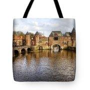 Amersfoort Tote Bag