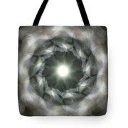 Ancient Light II Tote Bag