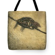 Ancient Turtle Tote Bag