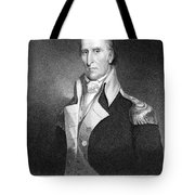 Andrew Pickens (1739-1817) Tote Bag