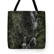 Angel Falls Tote Bag