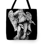 Angel With The Sponge  Tote Bag