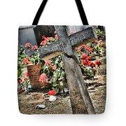 Angelina By Diana Sainz Tote Bag