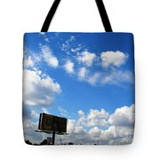 Angels About Tote Bag